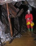 Picture of Carrock - Tungsten Mine
